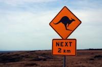 L'Australie en famille