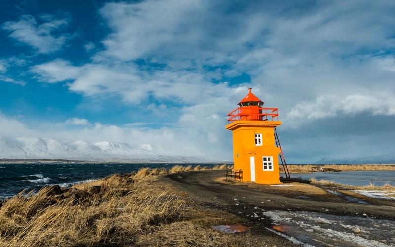 L'Islande en famille
