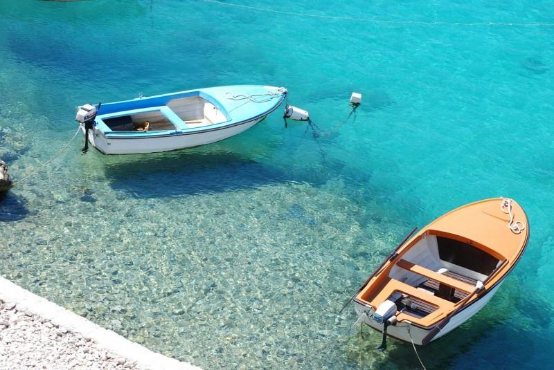 Croatie : panoramas sur la Dalmatie