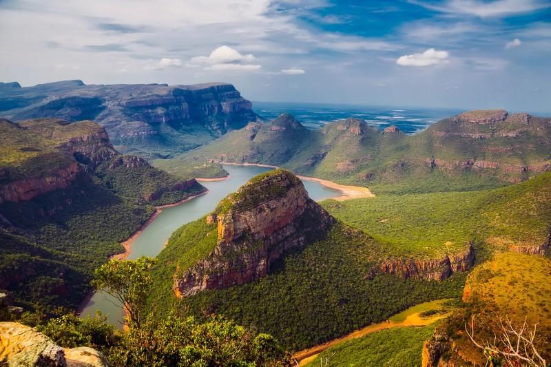 Afrique du Sud en voiture