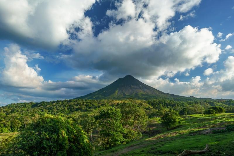 Costa Rica en autotour