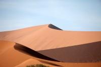 Namibie et chutes Victoria