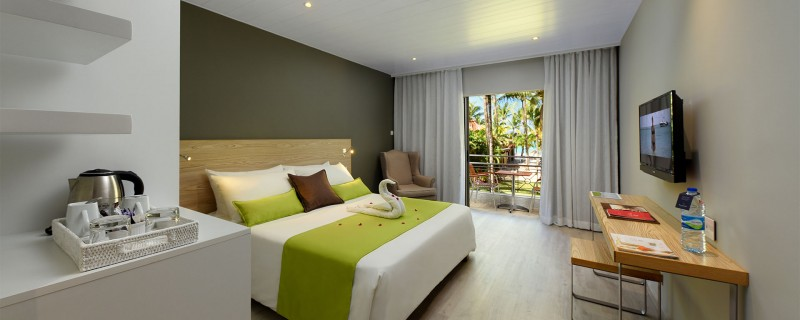 Hôtel Mauricia 4*